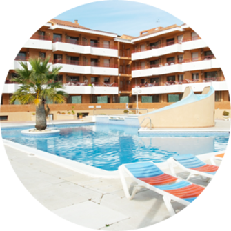 ¿Aún sin planes para las vacaciones? ¿Qué tal el alquiler de apartamentos en la Costa Brava?