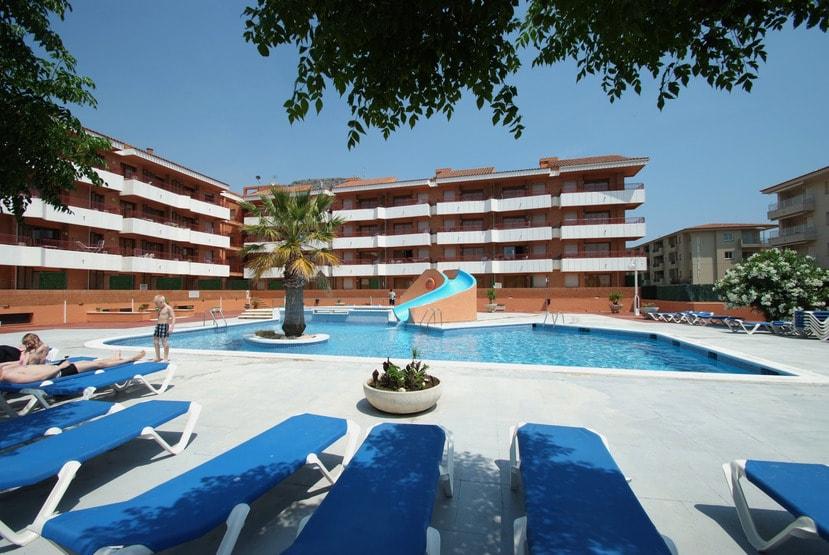 Alquiler de apartamentos en la Costa Brava, una destinación para toda la familia
