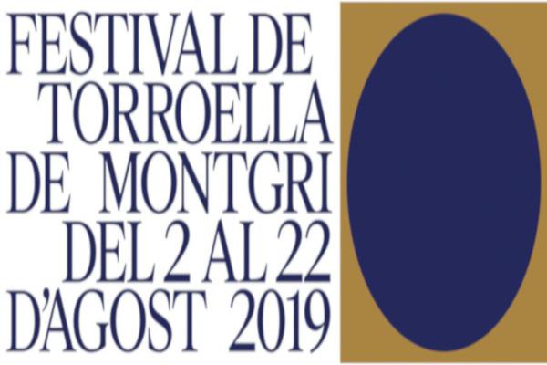 ¡Ya está aquí el 39 Festival de Torroella de Montgrí! – Agosto 2019